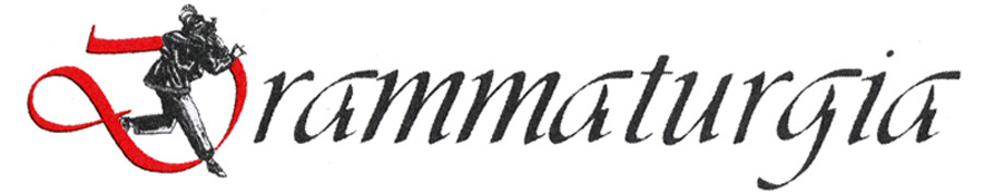 logo drammaturgia.it