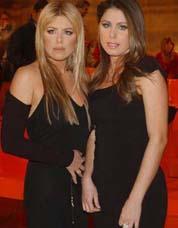 Le sorelle lecciso nude galleries 17